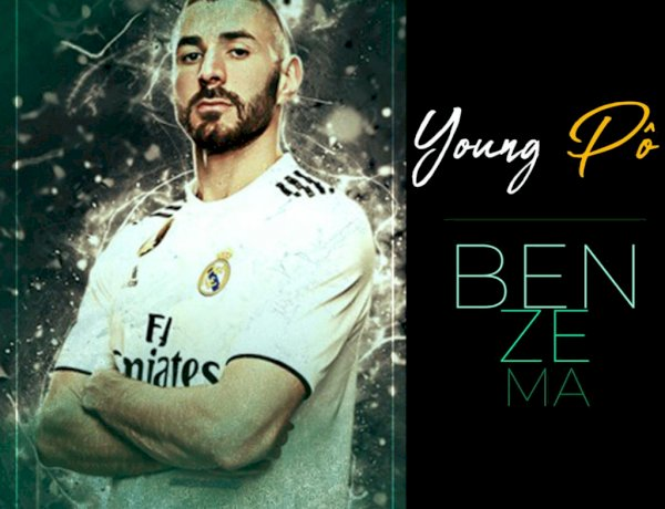 YOUNG PO -BENZEMA
