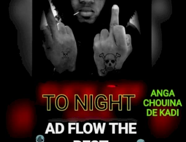 AD FLOW THE BEST - THE NIGHT